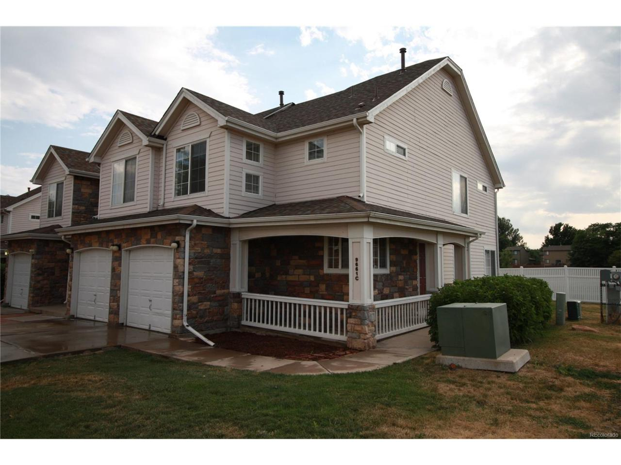 9661 Green Court C, Westminster, CO 80031 (MLS #9483246) :: 8z Real Estate