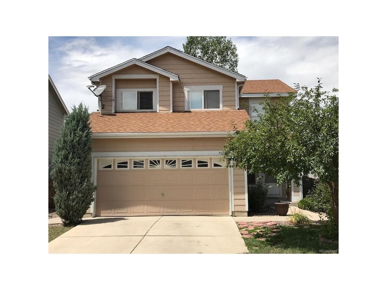 7927 Lafayette Way, Denver, CO 80229 (MLS #9499194) :: 8z Real Estate