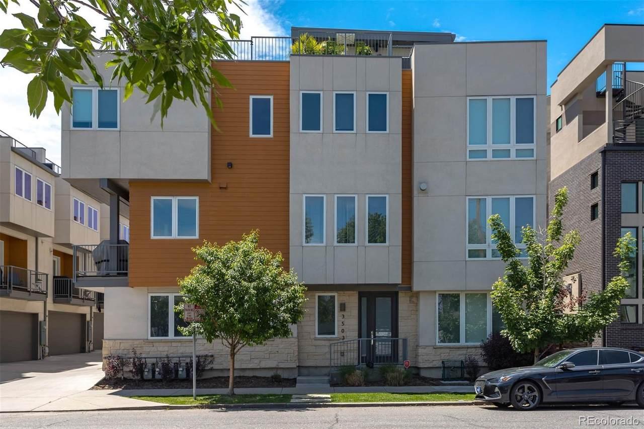 3523 Tejon Street - Photo 1
