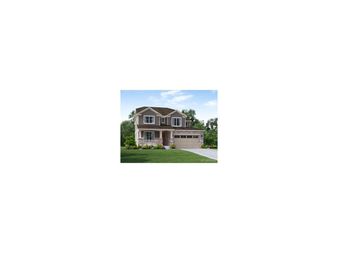 23856 E Rocky Top Avenue, Aurora, CO 80016 (MLS #9608986) :: 8z Real Estate