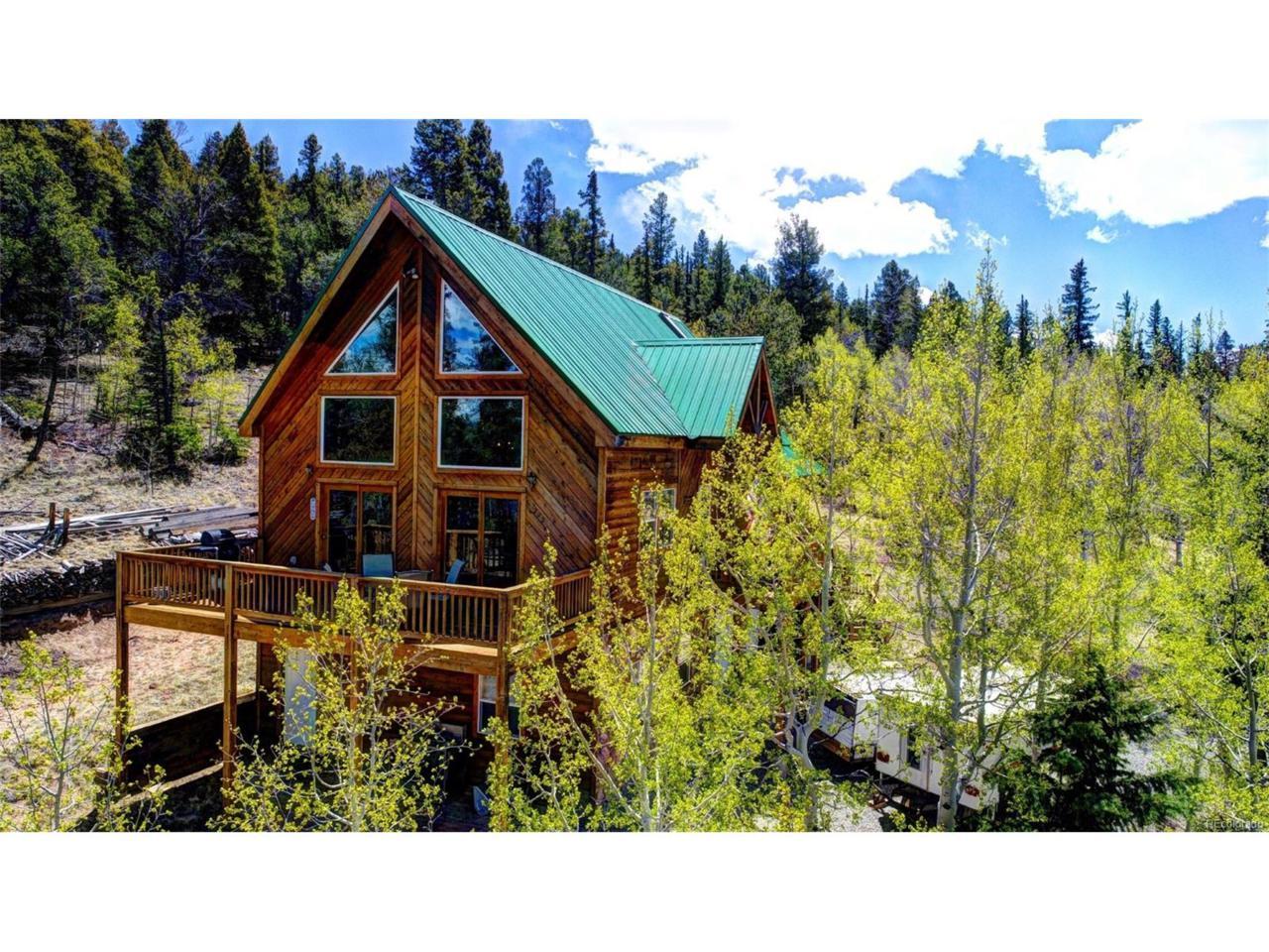 2628 Wells Fargo Circle, Jefferson, CO 80456 (MLS #9633393) :: 8z Real Estate