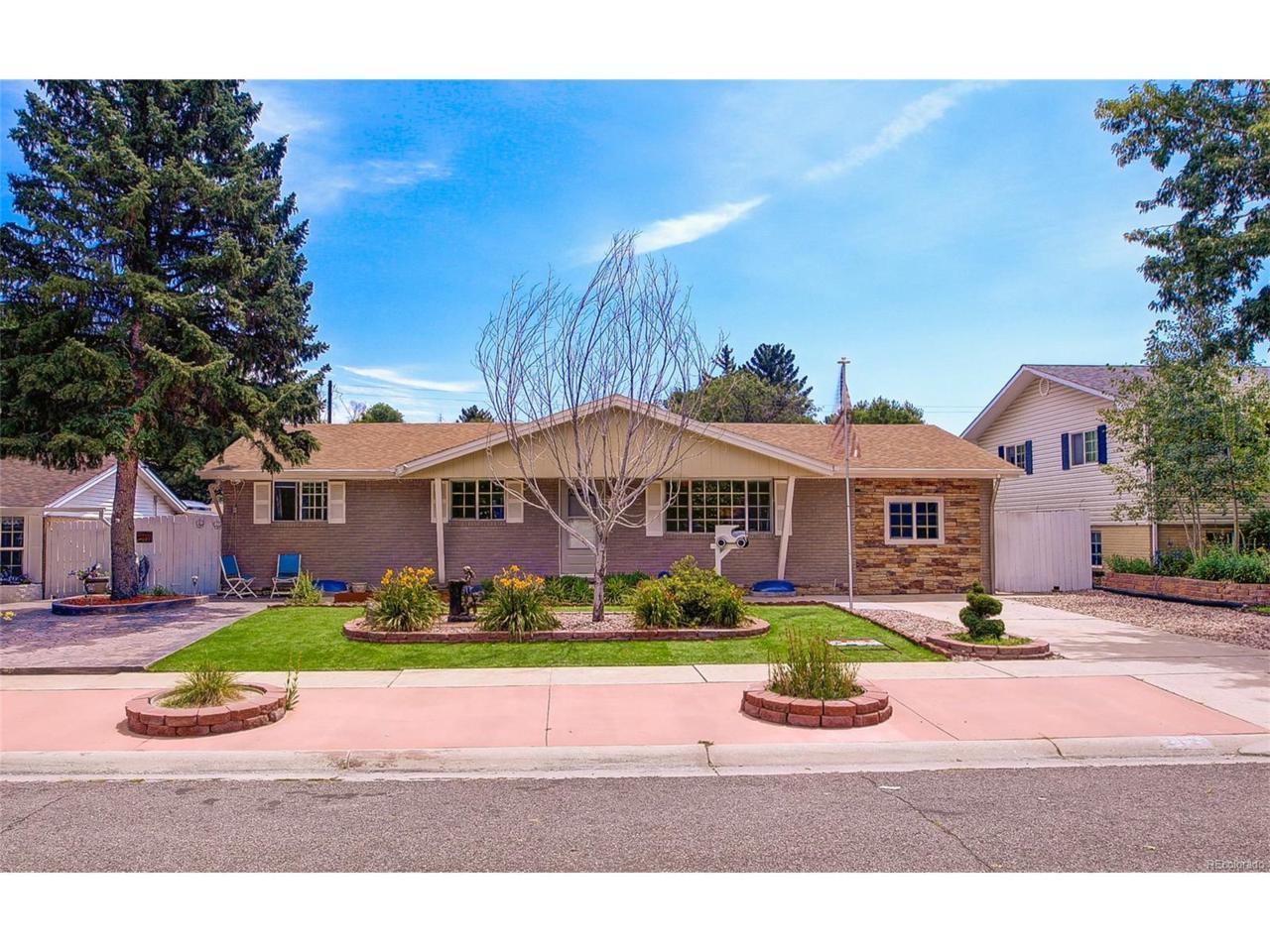 2121 Monteagle Street, Colorado Springs, CO 80909 (MLS #9672887) :: 8z Real Estate