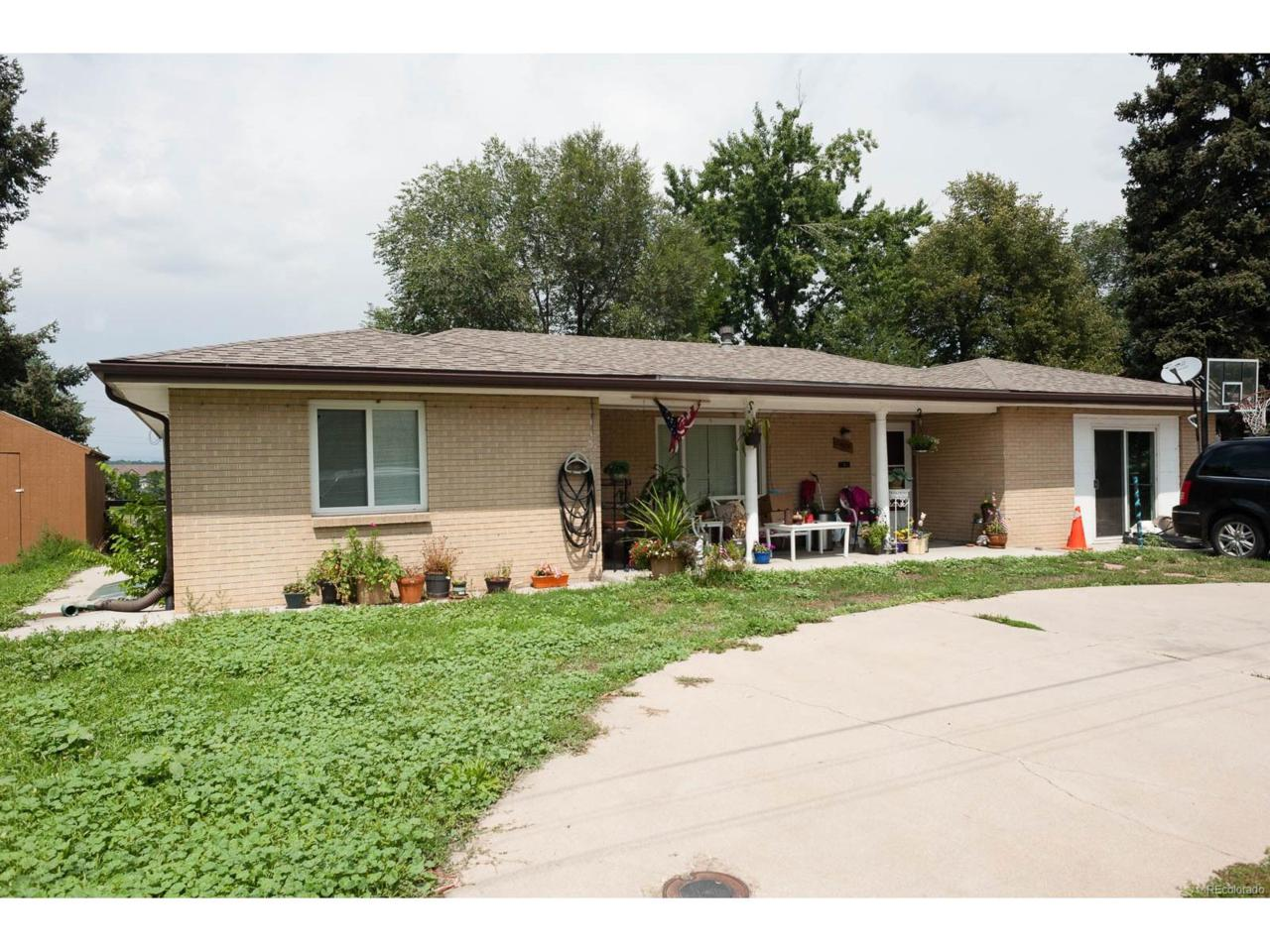 5469 S Curtice Street, Littleton, CO 80120 (MLS #9679783) :: 8z Real Estate