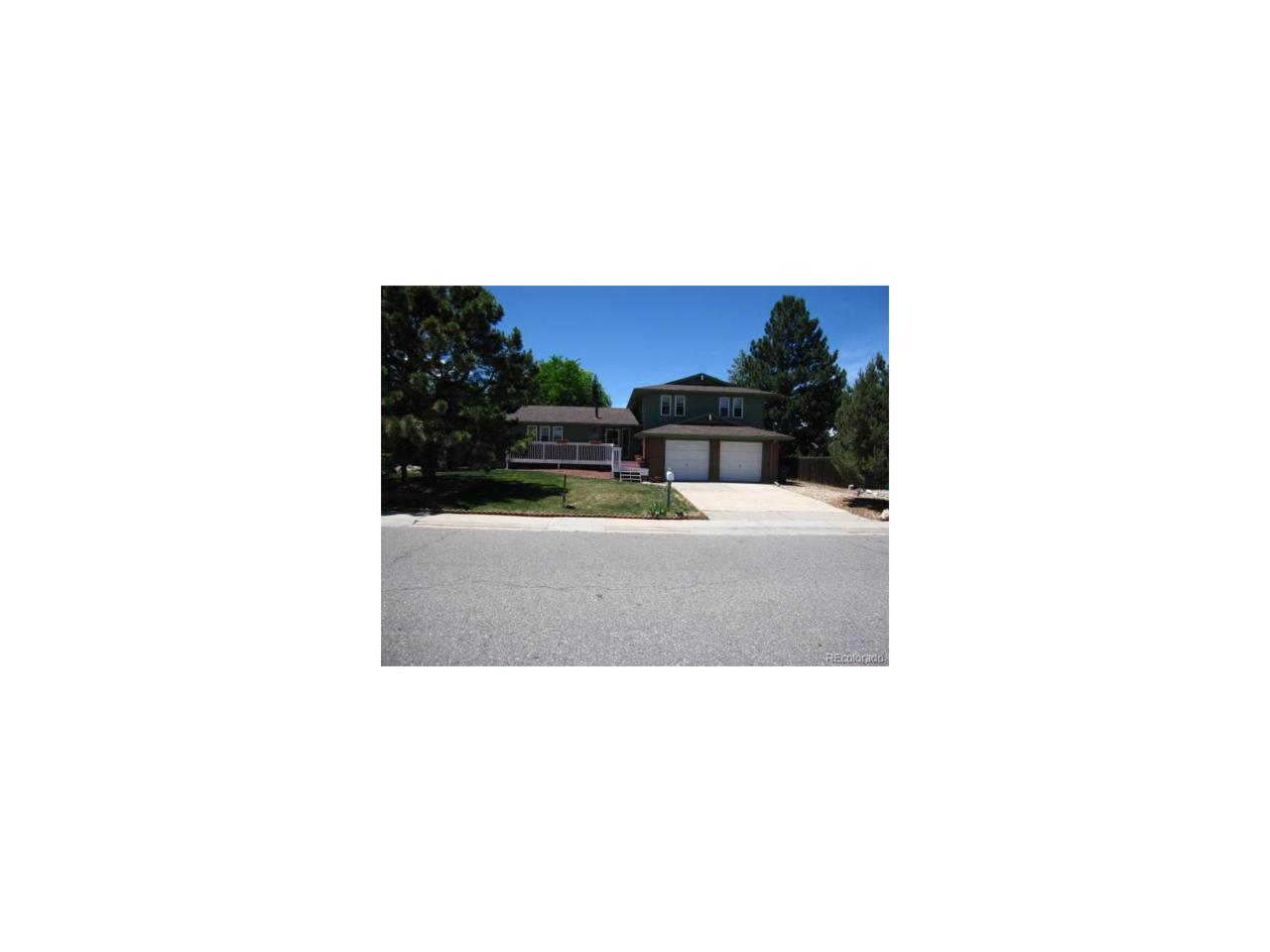 7373 S Franklin Street, Centennial, CO 80122 (MLS #9737561) :: 8z Real Estate