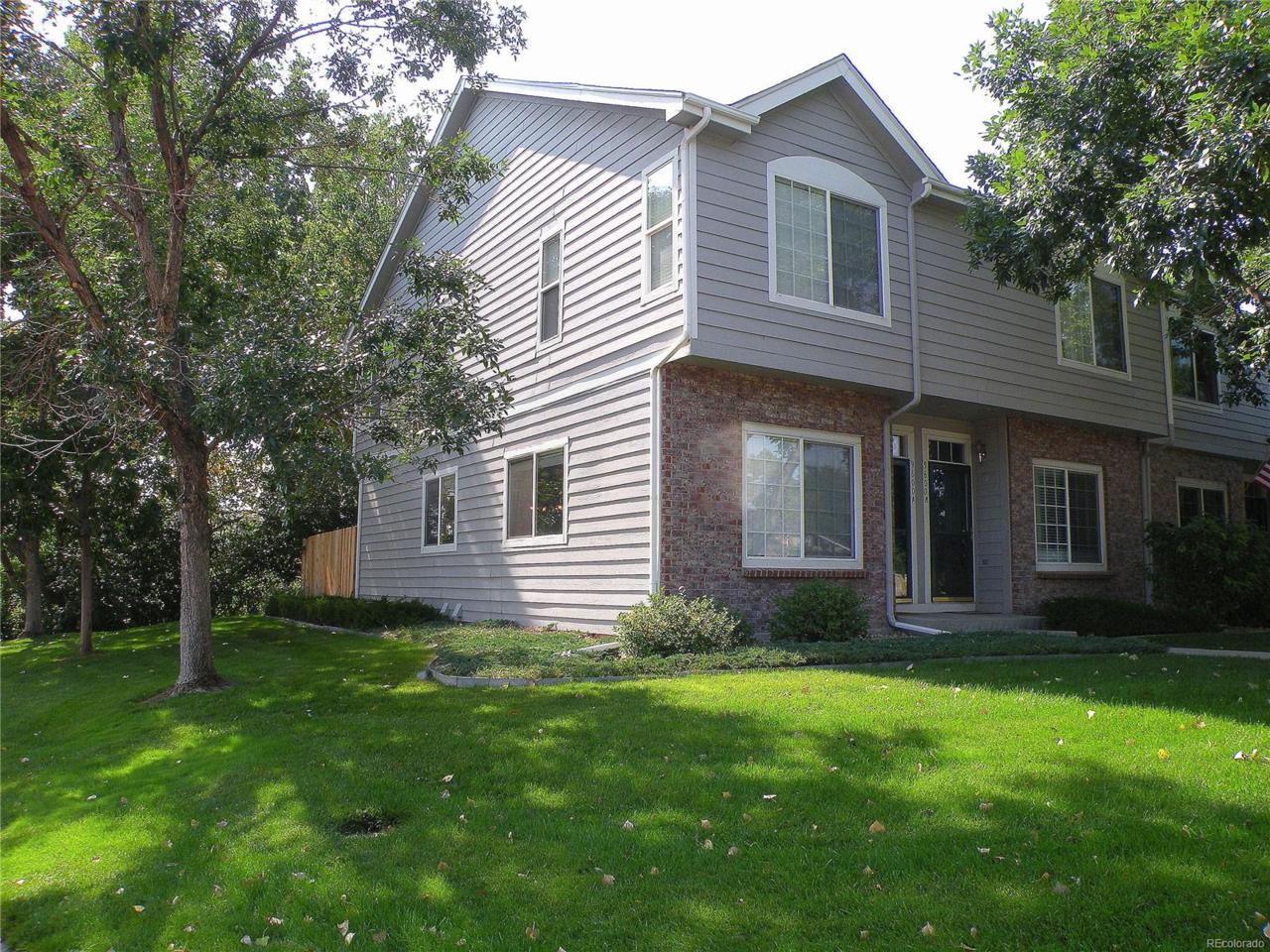 9600 W Chatfield Avenue A, Littleton, CO 80128 (MLS #9743265) :: 8z Real Estate