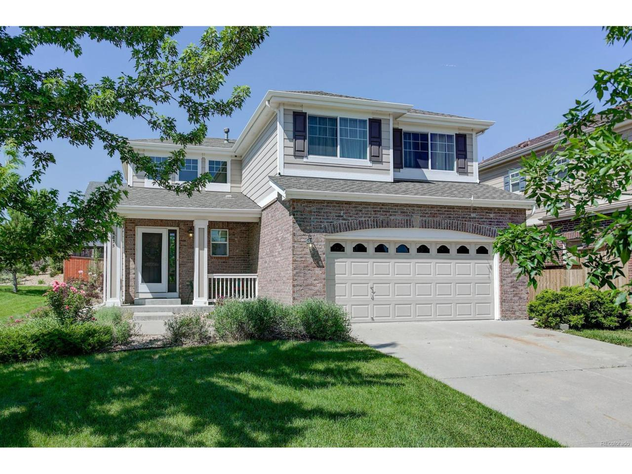 4875 S Eaton Park Way, Aurora, CO 80016 (MLS #9770534) :: 8z Real Estate