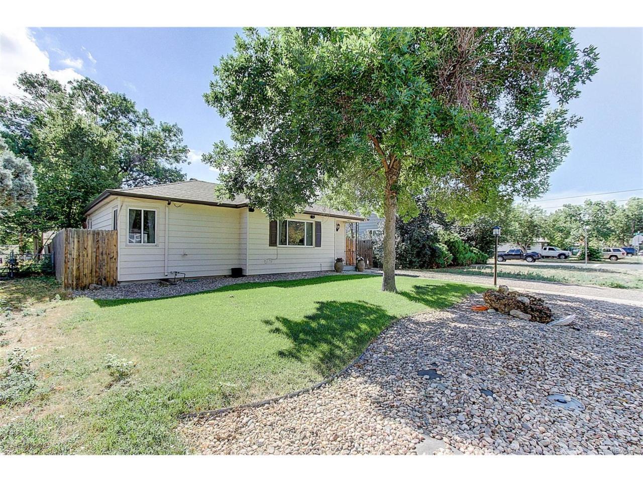 808 Fulton Street, Aurora, CO 80010 (MLS #9809218) :: 8z Real Estate
