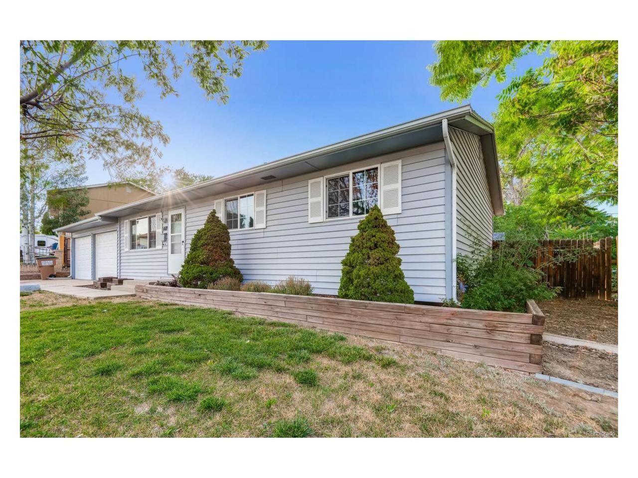 481 W 78th Place, Denver, CO 80221 (MLS #9831195) :: 8z Real Estate