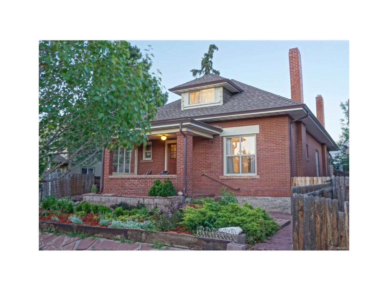 534 Inca Street, Denver, CO 80204 (MLS #9876608) :: 8z Real Estate