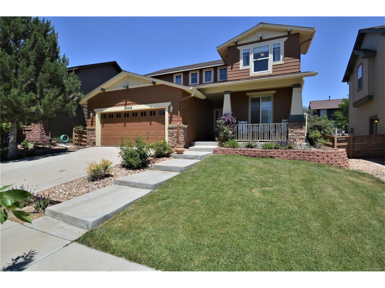 10228 Uravan Street, Commerce City, CO 80022 (MLS #9884329) :: 8z Real Estate