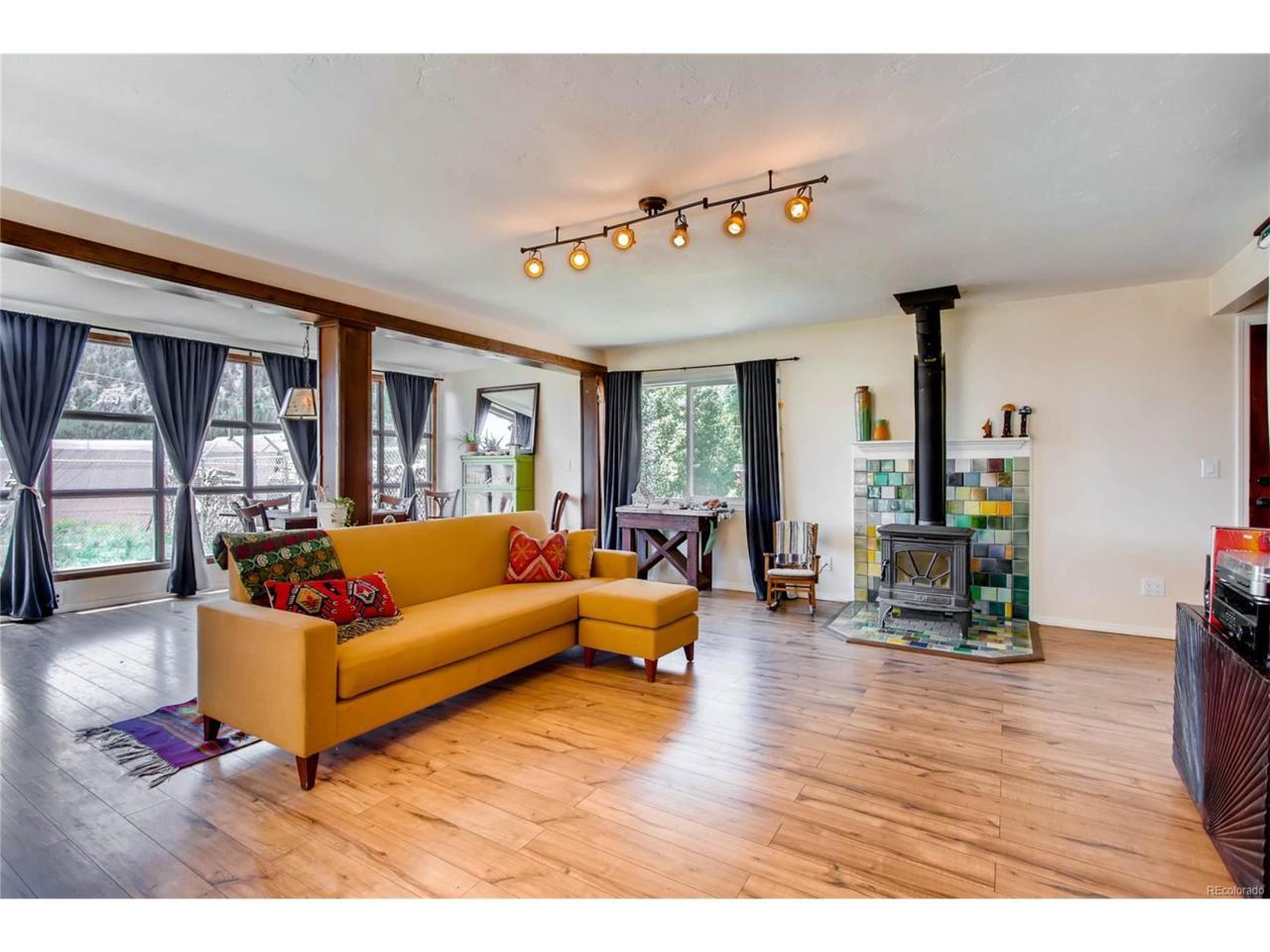 2920 Highway 91, Leadville, CO 80461 (MLS #9893274) :: 8z Real Estate