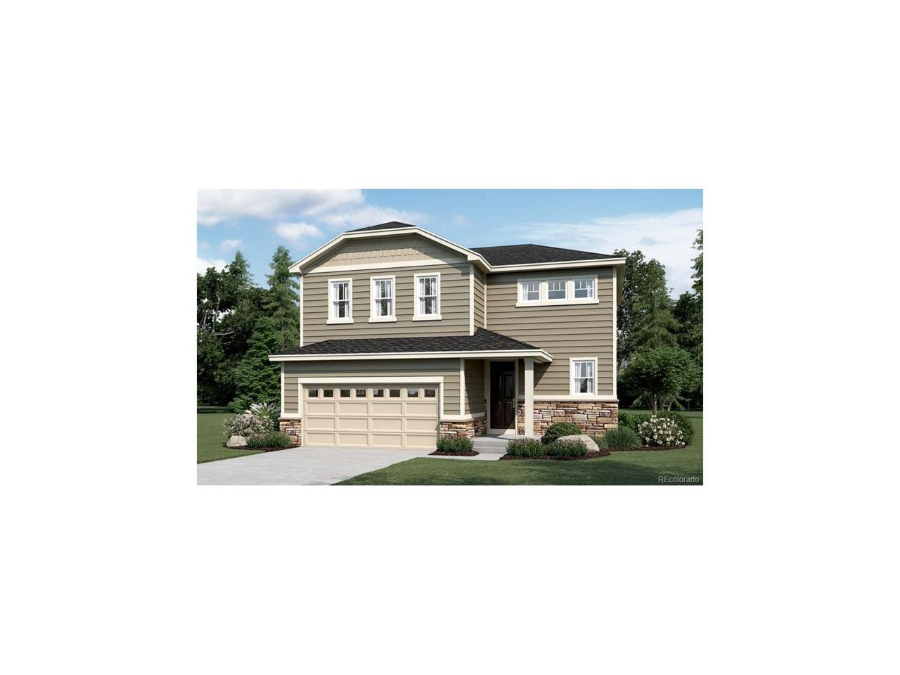 1629 Sorenson Drive, Windsor, CO 80550 (MLS #9903676) :: 8z Real Estate