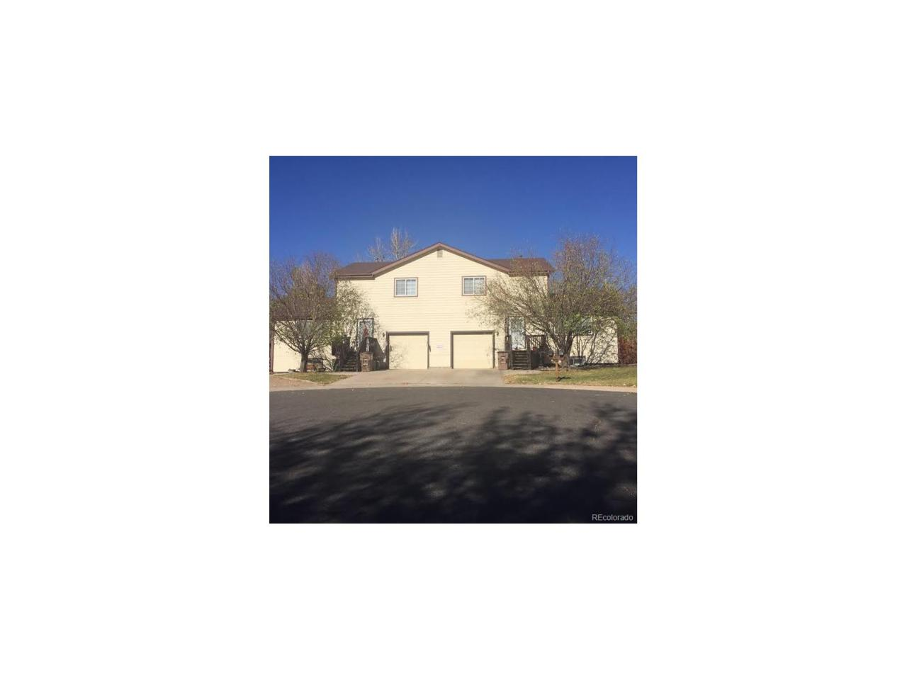 6087 Jay Street, Arvada, CO 80003 (MLS #9929963) :: 8z Real Estate