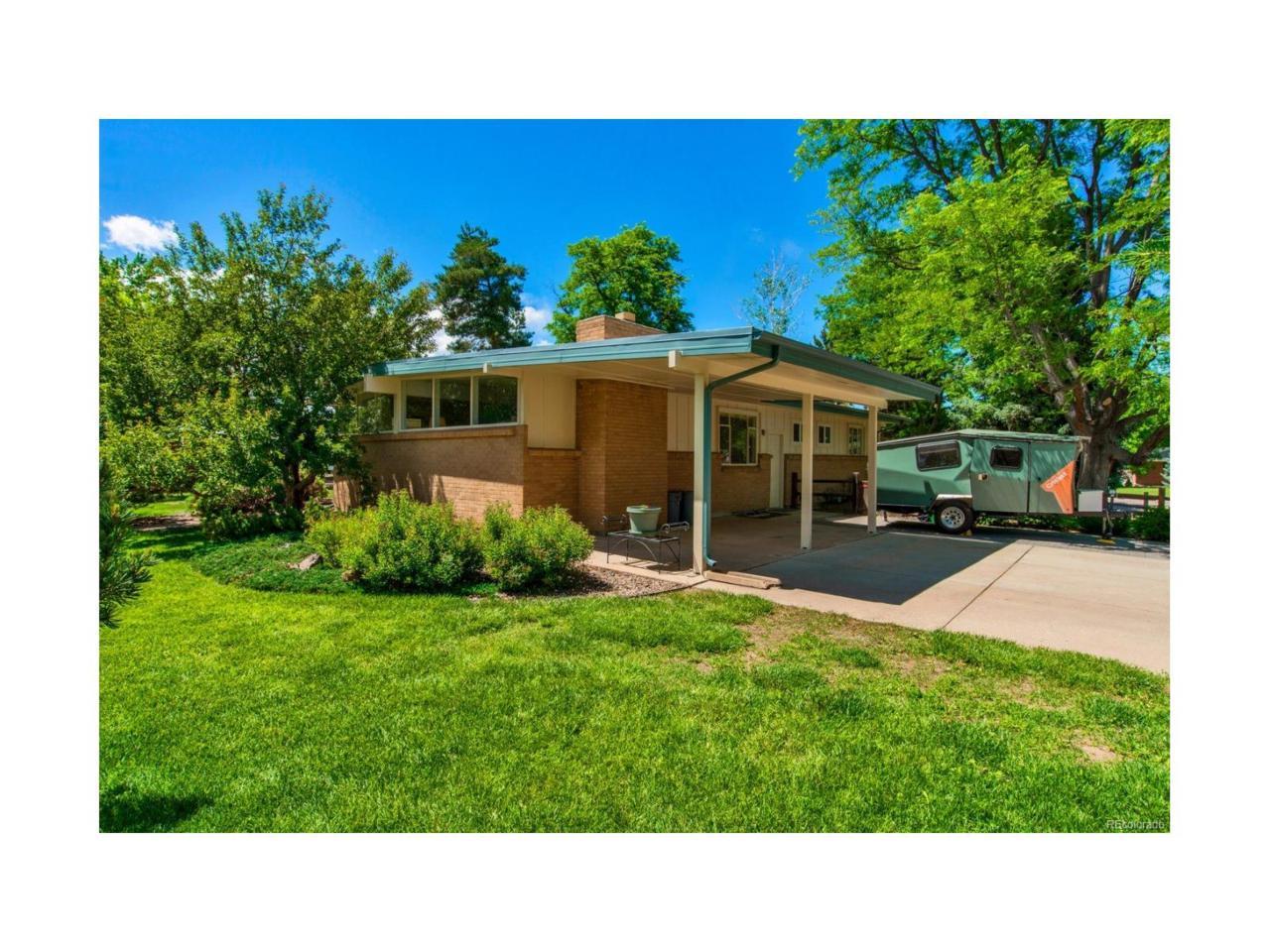 2795 E Euclid Avenue, Centennial, CO 80121 (MLS #9930675) :: 8z Real Estate