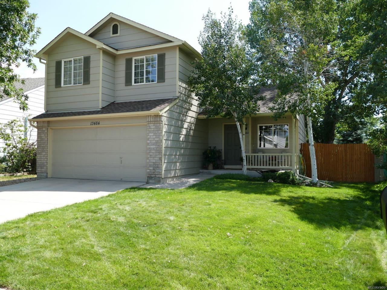 13484 Pecos Street, Westminster, CO 80234 (MLS #9936984) :: 8z Real Estate
