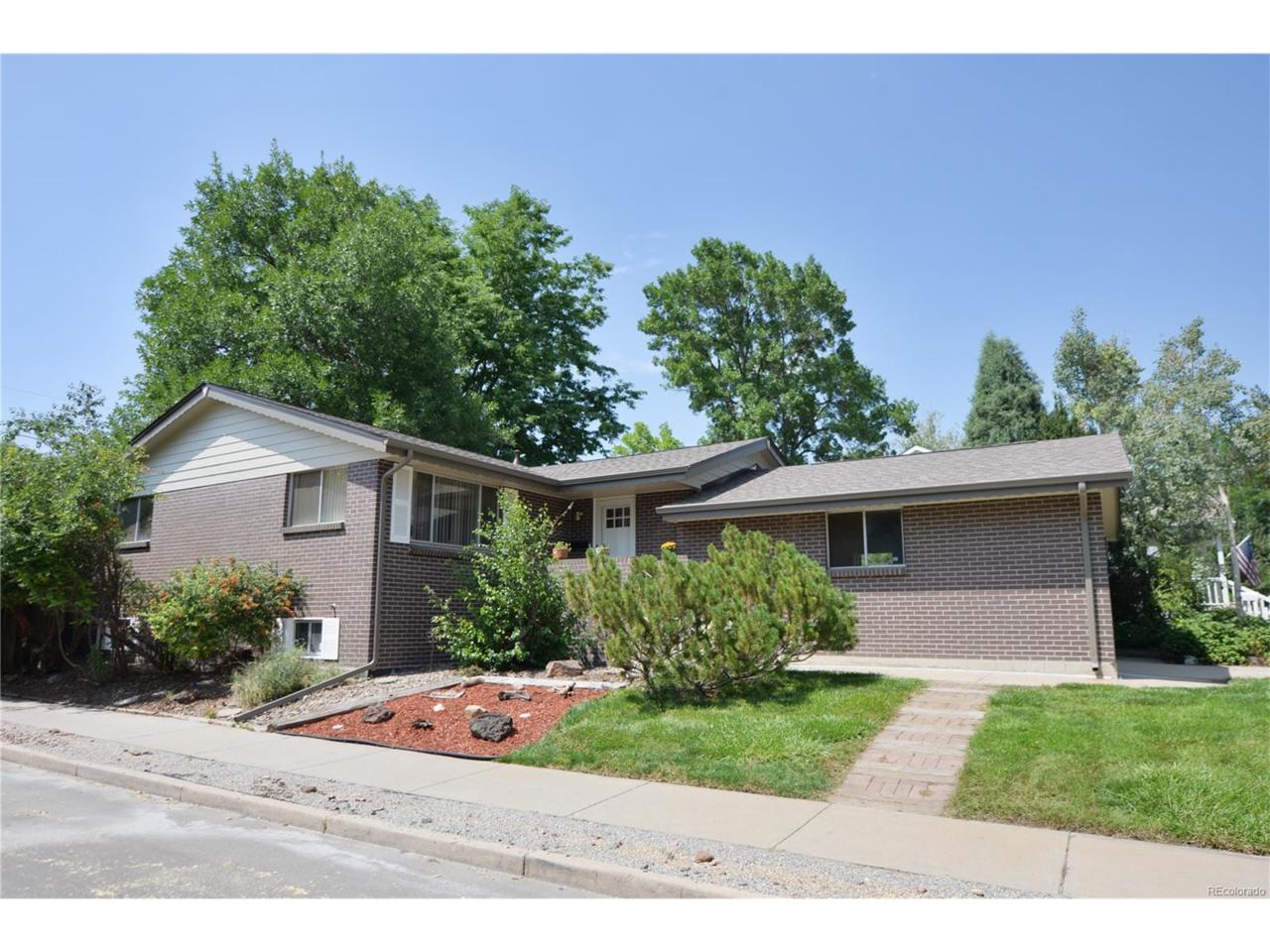2501 Kendall Street, Edgewater, CO 80214 (MLS #9940303) :: 8z Real Estate