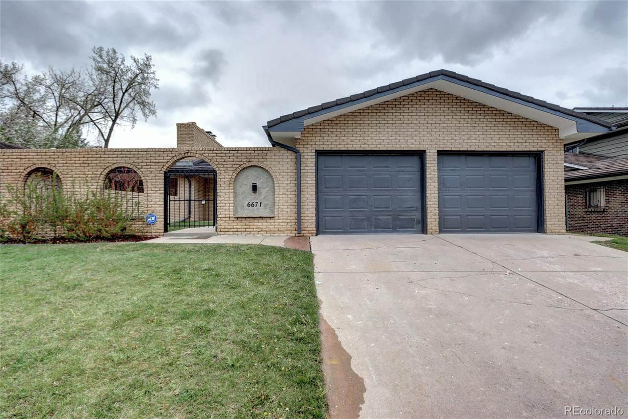 6671 Ithaca Place - Photo 1