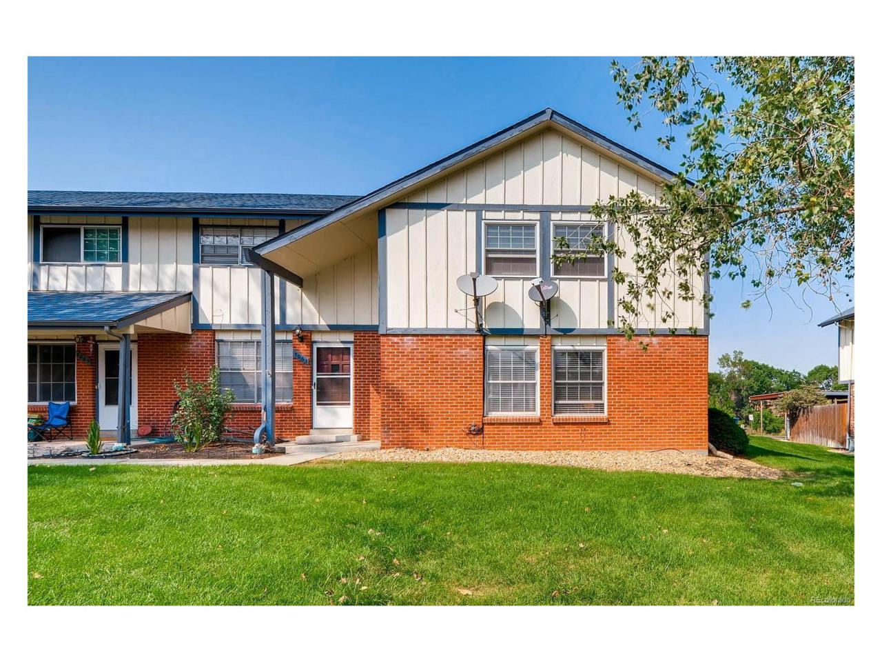 7061 S Webster Street, Littleton, CO 80128 (MLS #9974892) :: 8z Real Estate