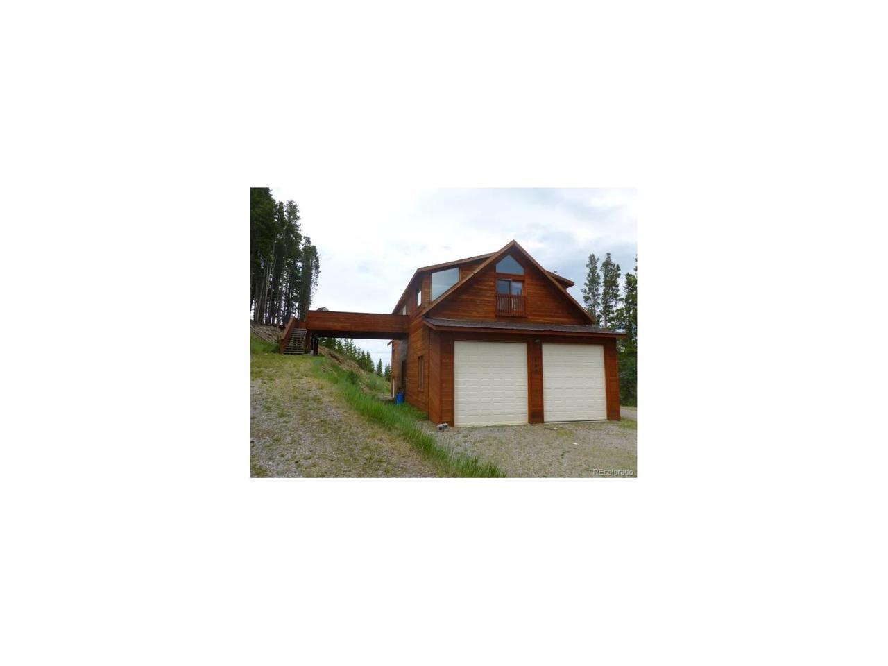 197 Sawmill Lane, Idaho Springs, CO 80452 (#9979436) :: Thrive Real Estate Group
