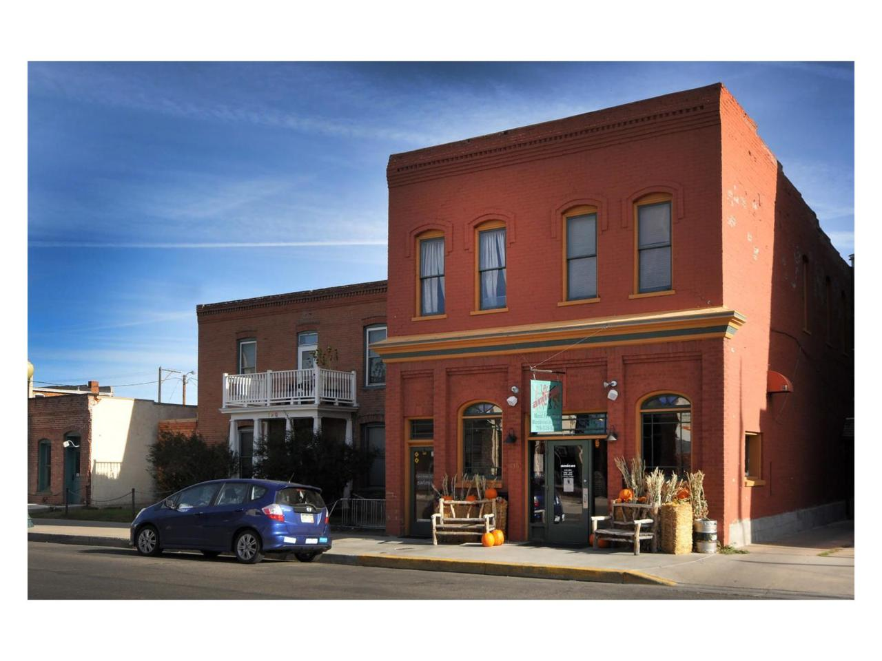 136 E. Second Street, Salida, CO 81201 (MLS #C236229) :: 8z Real Estate
