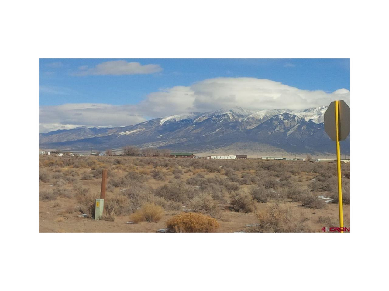 Lot 1 Badger Avenue, Alamosa, CO 81101 (MLS #R702292) :: 8z Real Estate