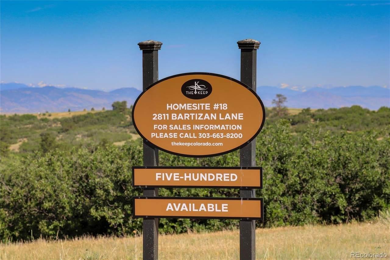 2811 Bartizan Lane - Photo 1