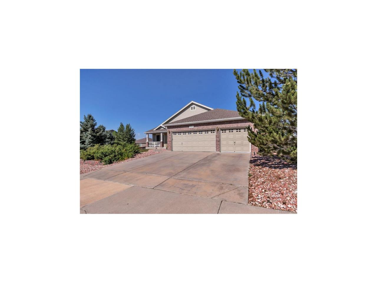 1866 Parkdale Circle, Erie, CO 80516 (MLS #1791881) :: 8z Real Estate