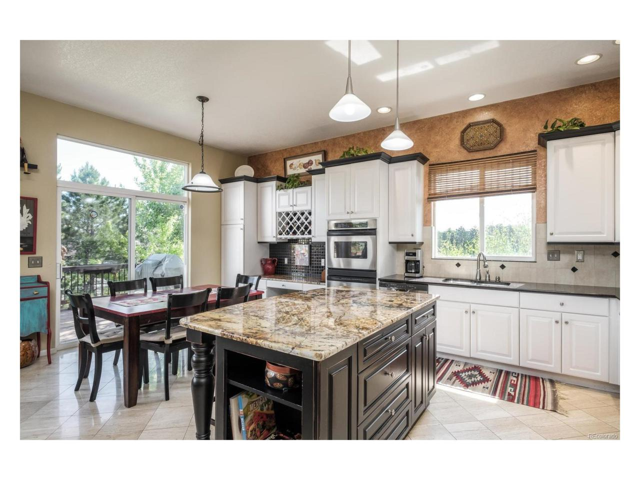 10155 Joseph Drive, Highlands Ranch, CO 80130 (MLS #2030250) :: 8z Real Estate