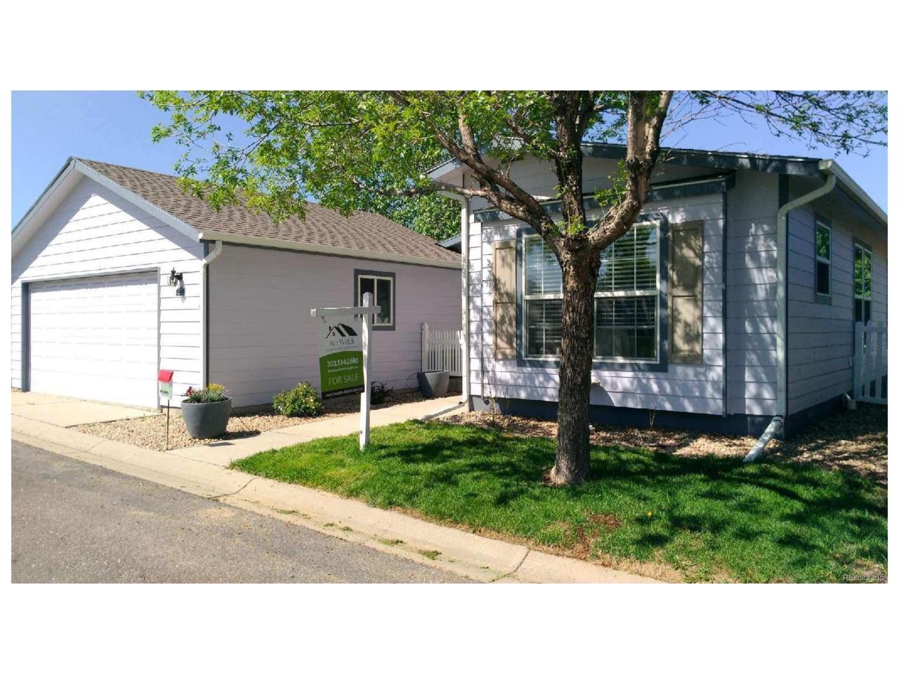 7705 Hummingbird #80, Frederick, CO 80530 (MLS #2063181) :: 8z Real Estate