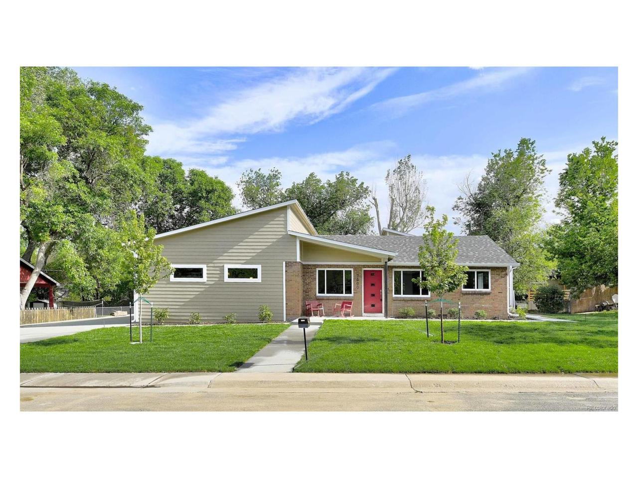 7000 W 27th Avenue, Wheat Ridge, CO 80033 (MLS #2085513) :: 8z Real Estate