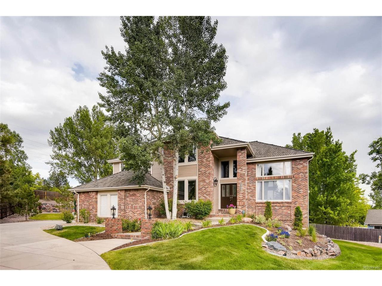3626 W 100th Avenue, Westminster, CO 80031 (MLS #2230513) :: 8z Real Estate