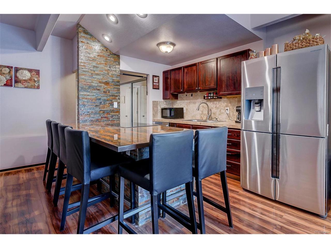 384 S Ironton Street #302, Aurora, CO 80012 (MLS #2260726) :: 8z Real Estate
