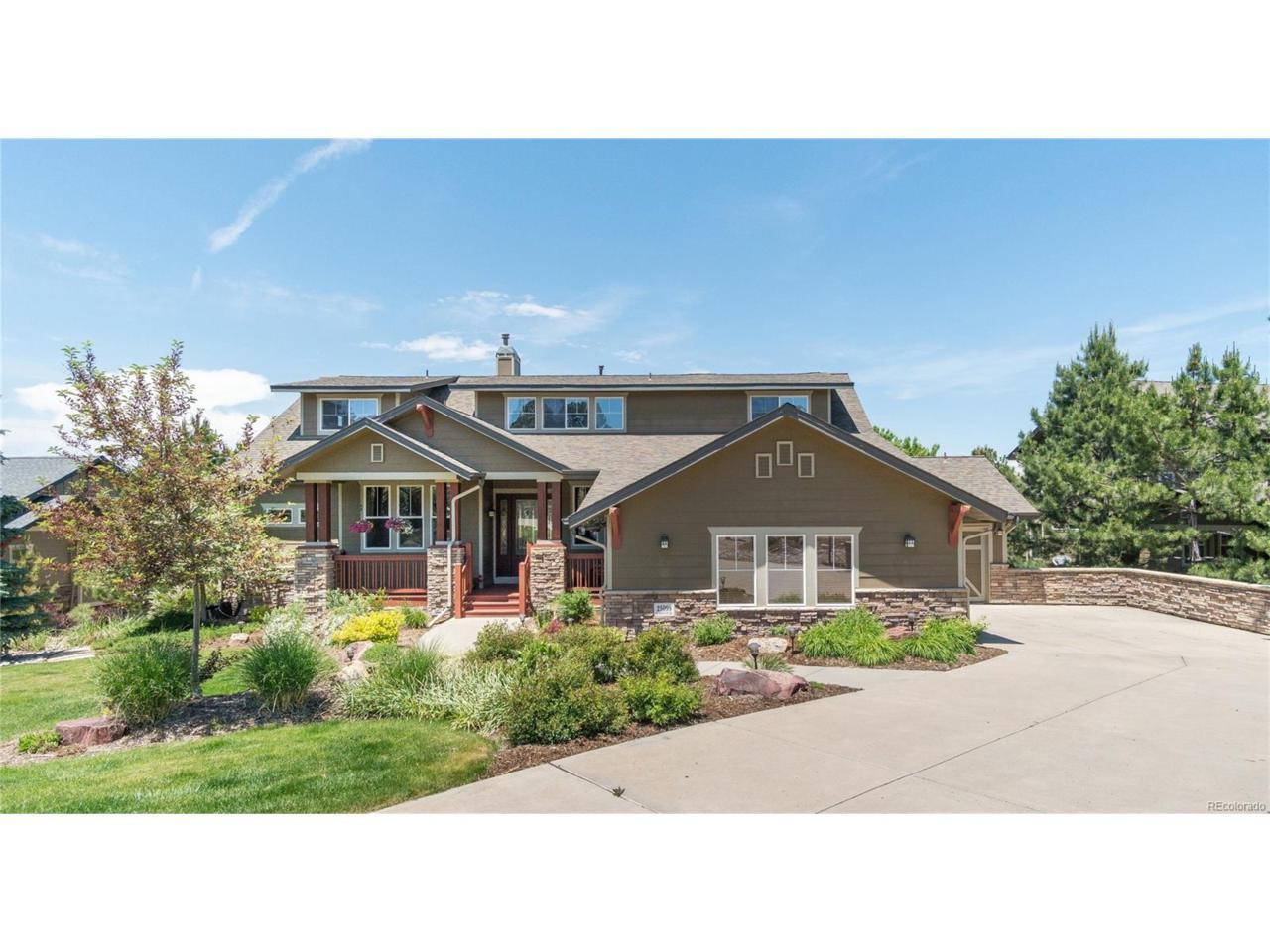 25099 E Plymouth Circle, Aurora, CO 80016 (MLS #2313259) :: 8z Real Estate