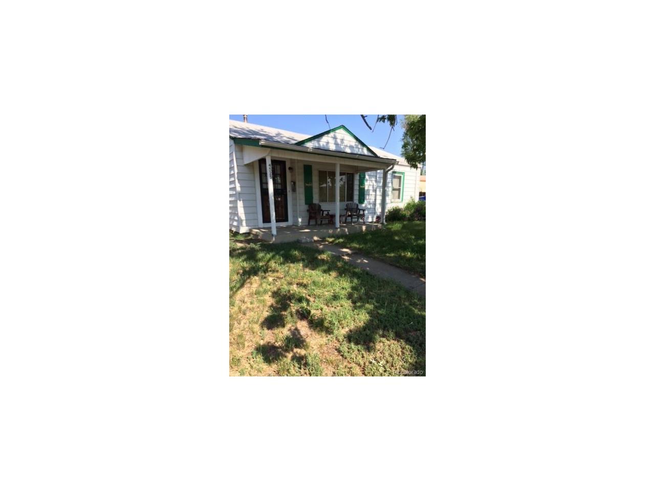 4525 Quieto Court, Denver, CO 80211 (MLS #2334538) :: 8z Real Estate