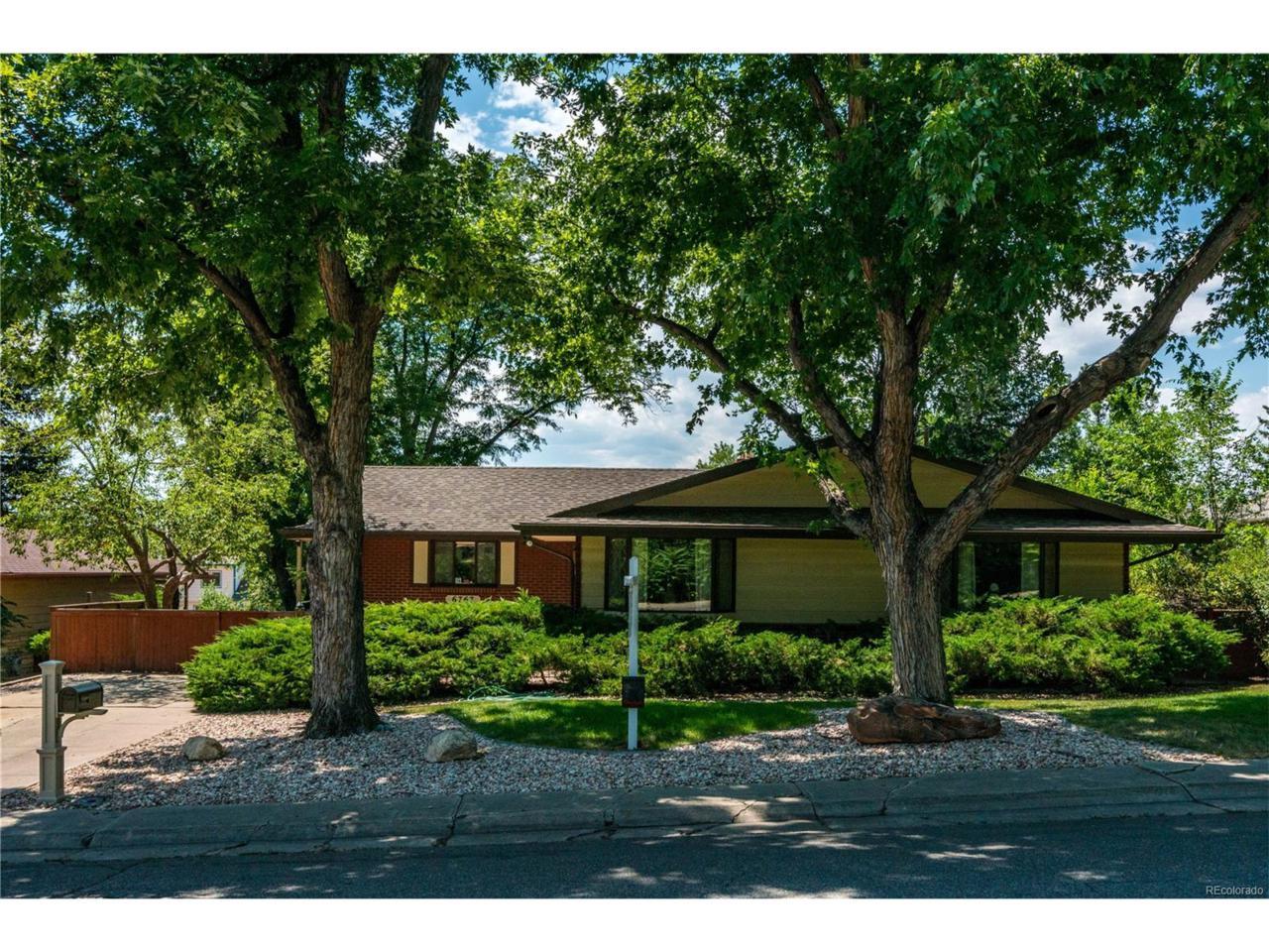 6767 Everett Street, Arvada, CO 80004 (MLS #2446621) :: 8z Real Estate