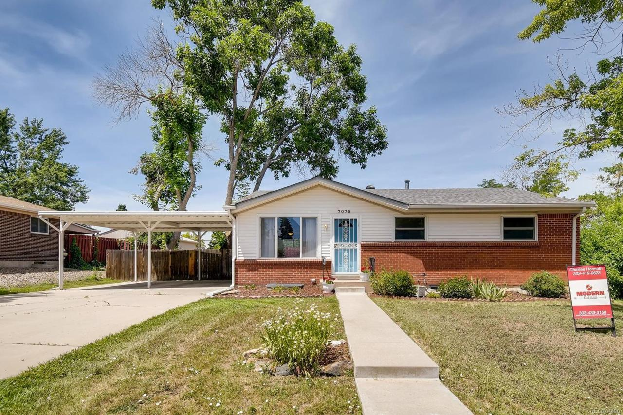 7075 Clermont Drive - Photo 1