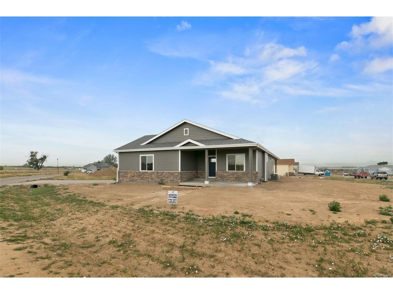 465 Wyatt Drive, Hudson, CO 80642 (MLS #2613176) :: 8z Real Estate