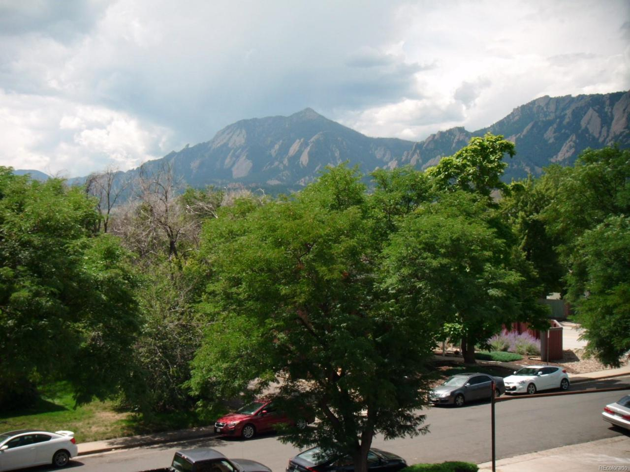 3009 Madison Avenue 425L, Boulder, CO 80303 (MLS #2854969) :: 8z Real Estate