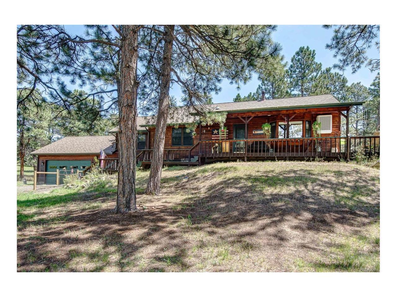 37073 Pheasant Run, Elizabeth, CO 80107 (MLS #2882967) :: 8z Real Estate