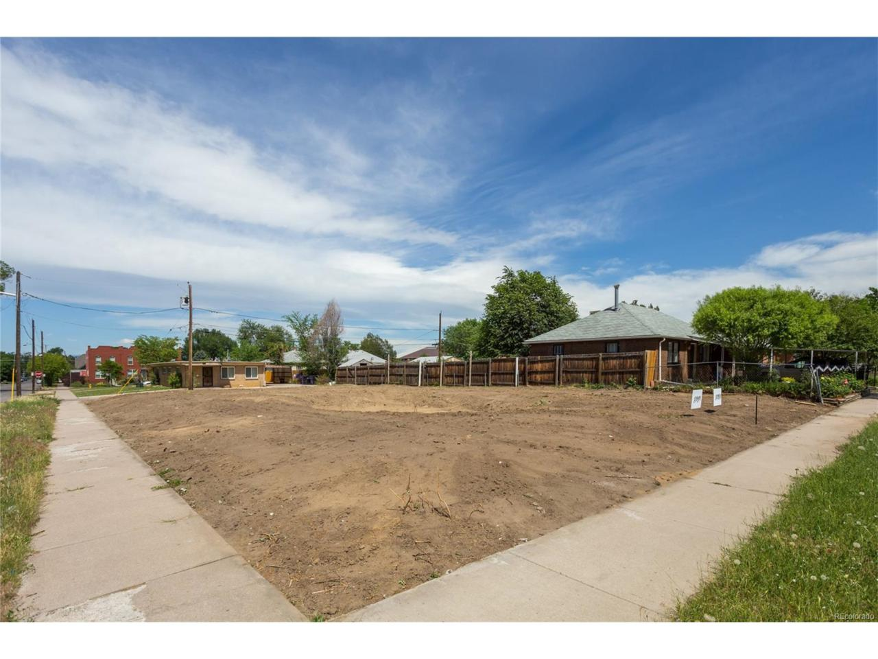3701 N Gaylord Street, Denver, CO 80205 (MLS #2952833) :: 8z Real Estate