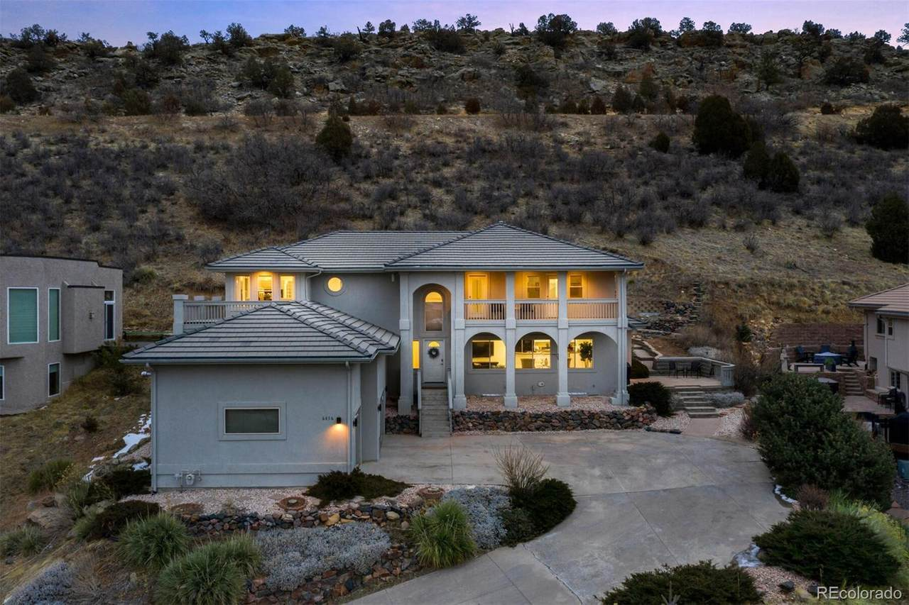 6836 Old Ranch Trail - Photo 1