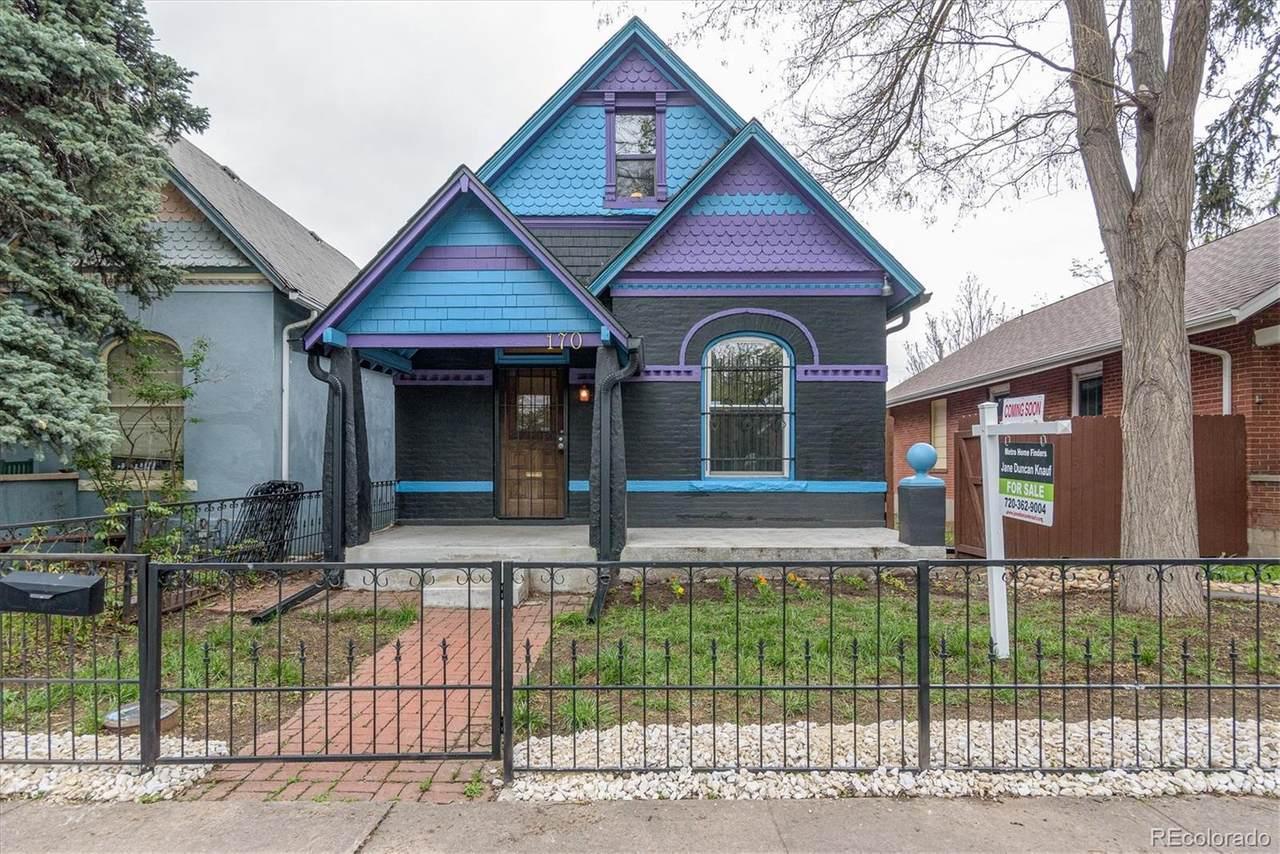 170 Ellsworth Avenue - Photo 1