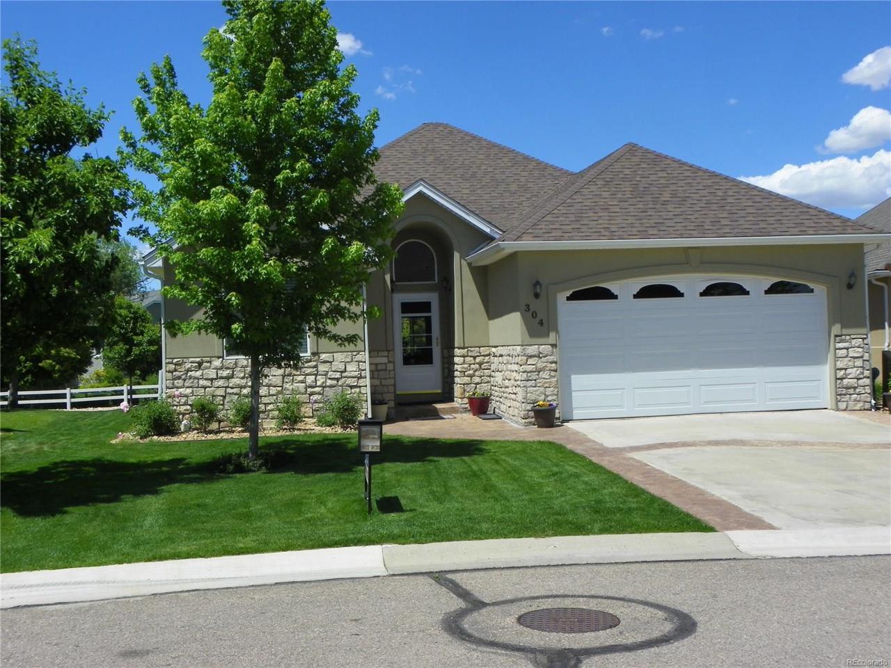 304 Sandy Lane, Windsor, CO 80550 (MLS #3091901) :: 8z Real Estate