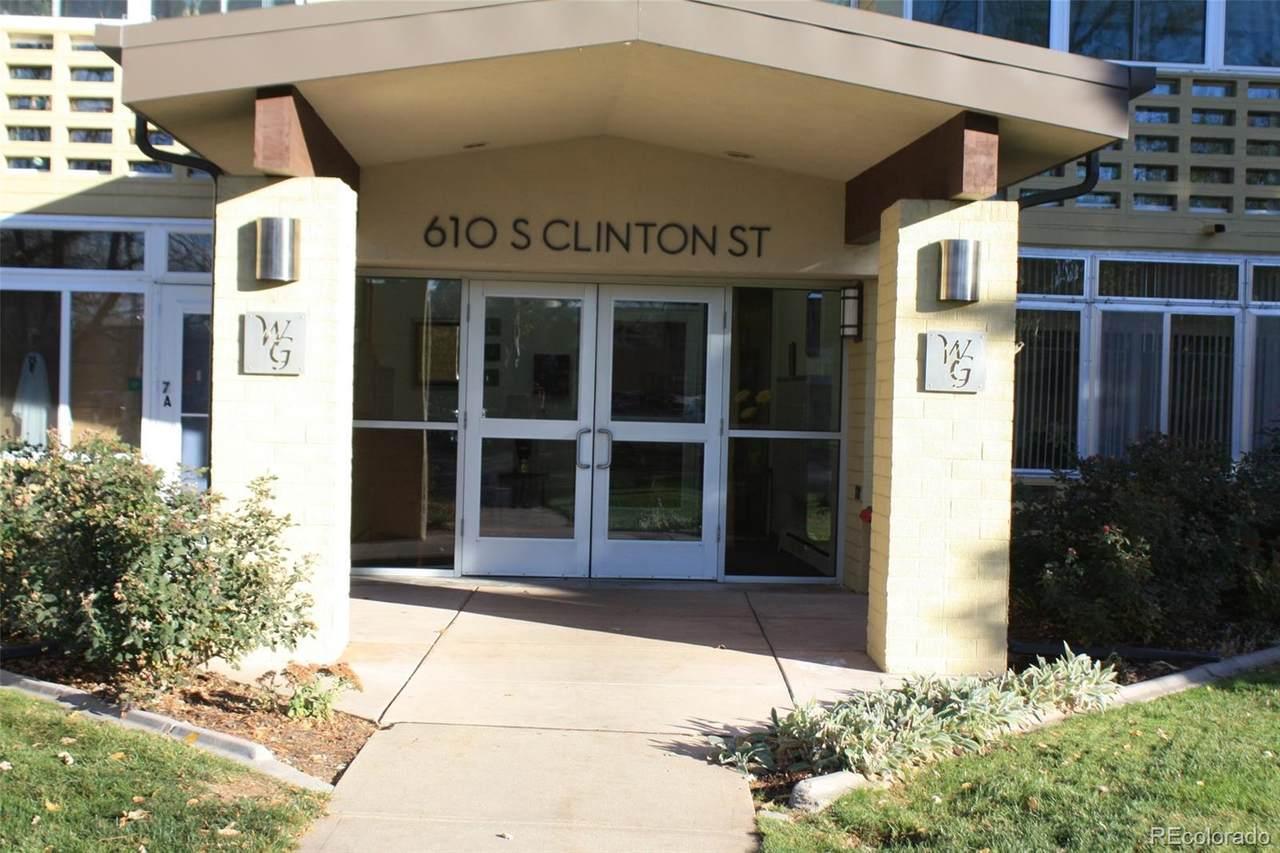 610 Clinton Street - Photo 1