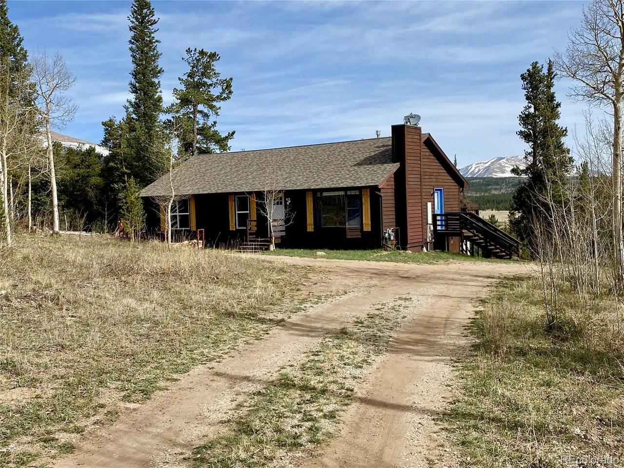 2079 High Creek Road - Photo 1