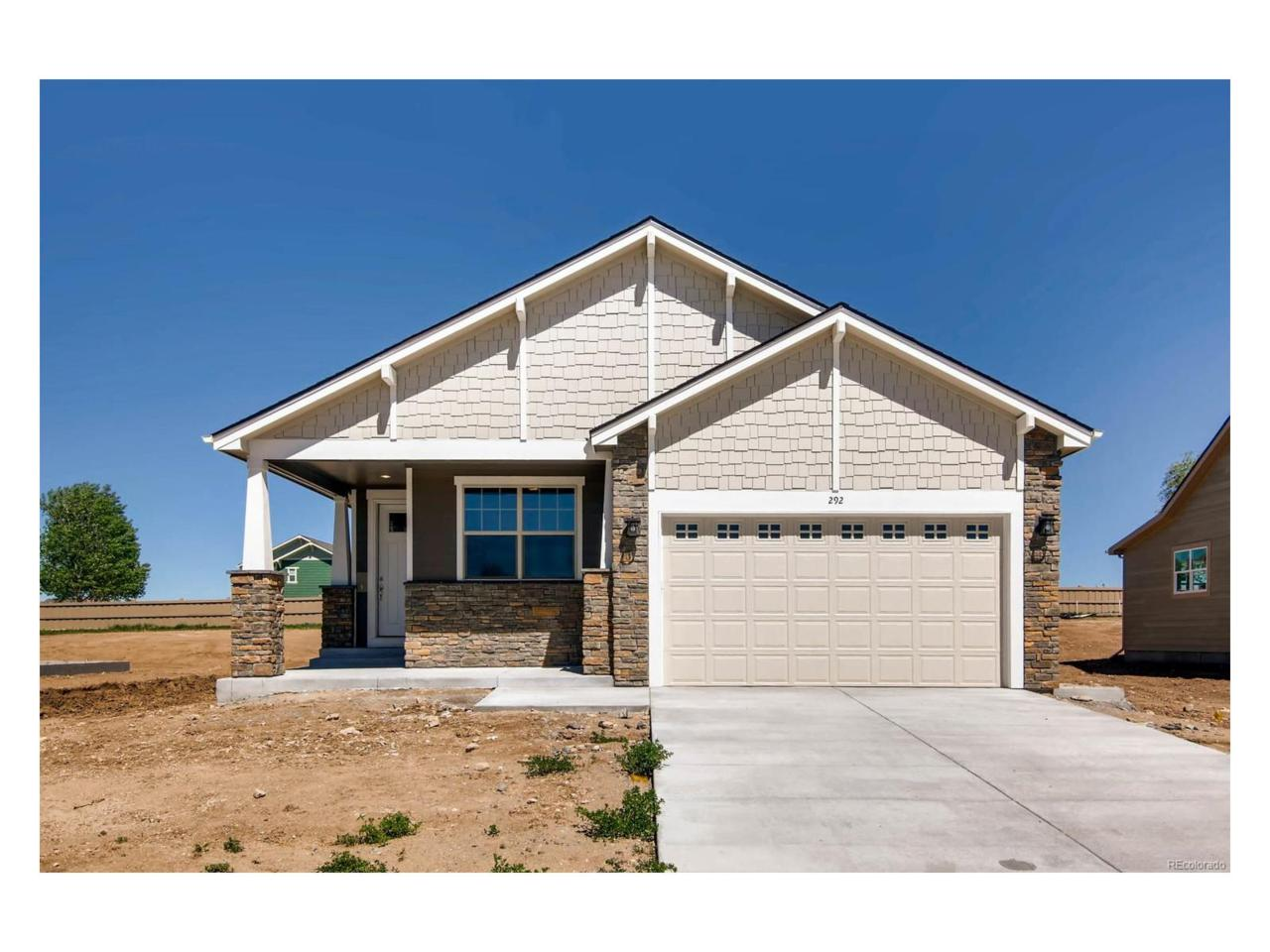 292 Calhoun Circle, Castle Rock, CO 80104 (MLS #3322670) :: 8z Real Estate