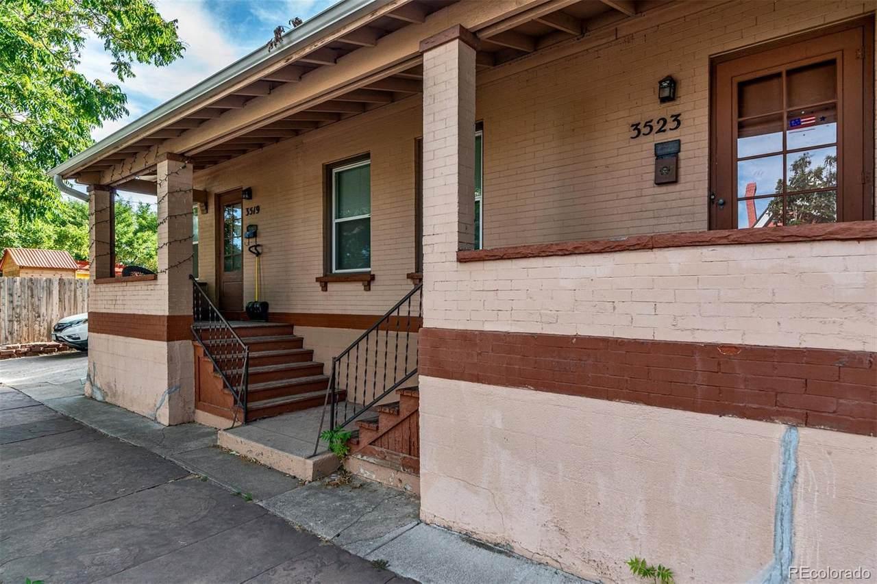 3523 Shoshone Street - Photo 1