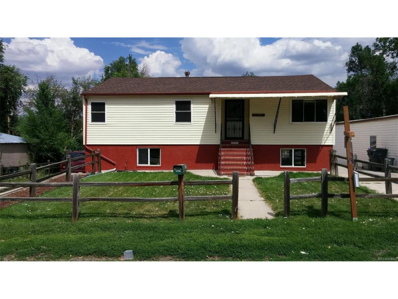 1776 Jay Street, Lakewood, CO 80214 (MLS #3556797) :: 8z Real Estate