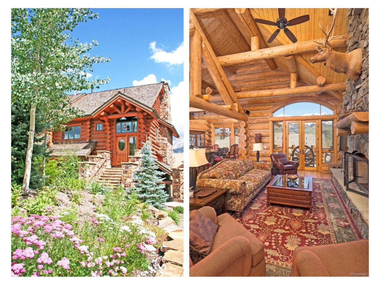 112 Tristant Drive, Mountain Village, CO 81435 (MLS #3600870) :: 8z Real Estate