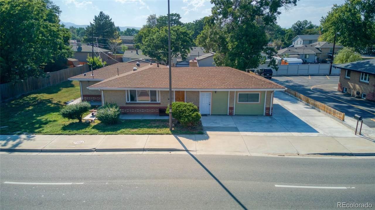 45 Wadsworth Boulevard - Photo 1